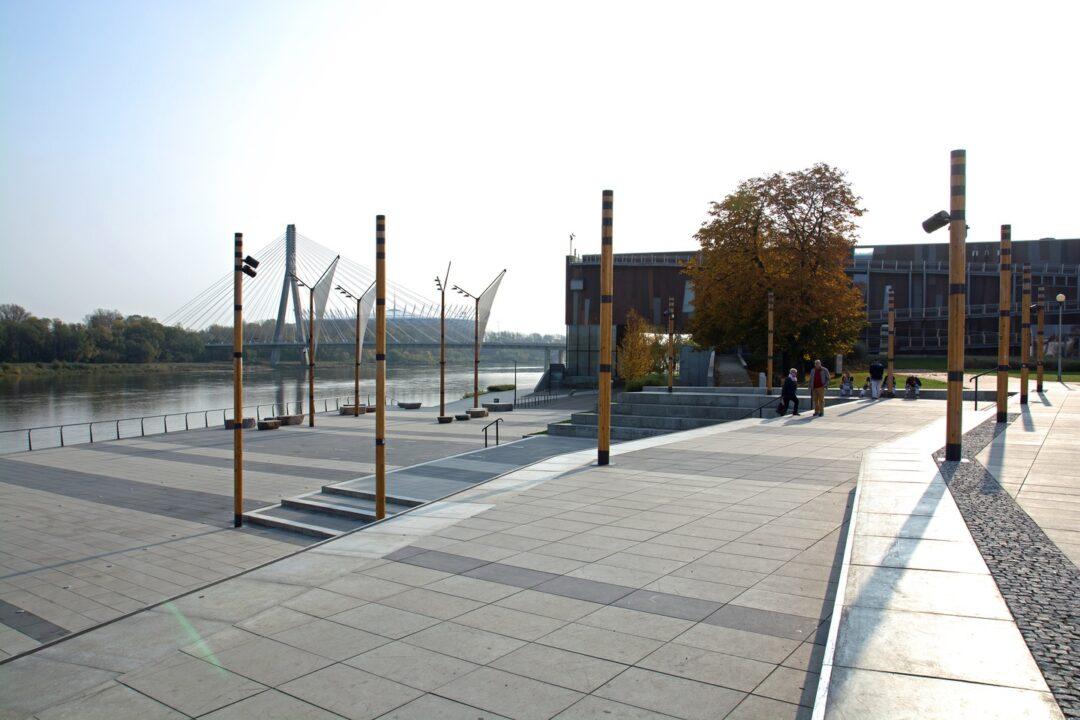 Vistula Riverbank
