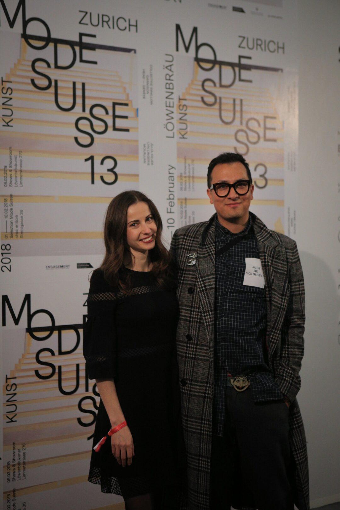 With a creative Juli Bohorquez from Mycosmicworld