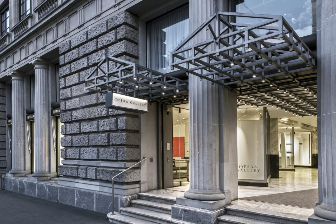 Opera Gallery Zurich